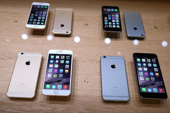 iPhone mini, ¿el nuevo teléfono deApple?