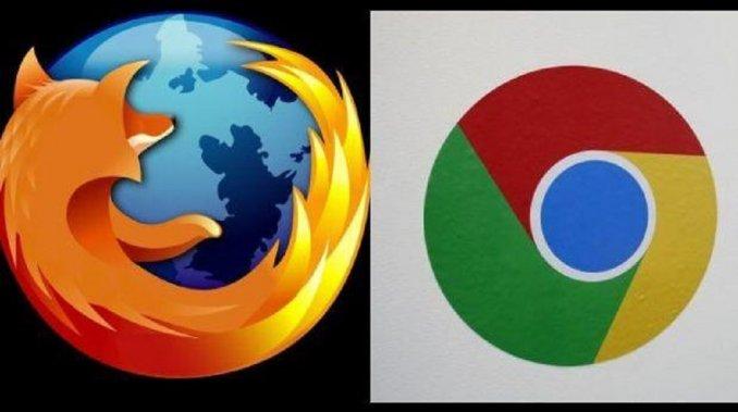 Chrome y Firefox navegarán más rápido por un nuevoalgoritmo