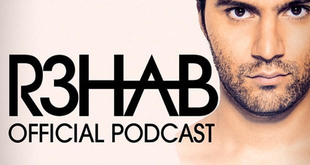 R3hab – I Need R3hab 173 –15-01-16