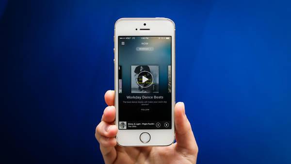 Spotify ahora ofrece videos y se recalienta la guerra de la televisiónonline