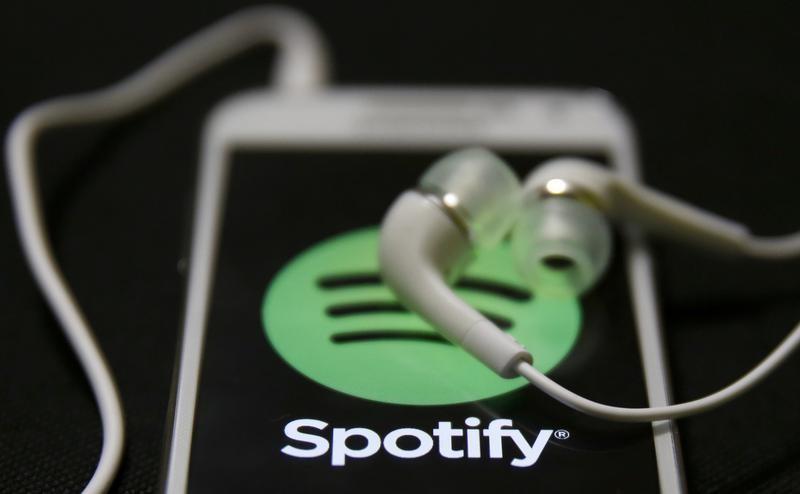 La llegada de los videos a Spotify esinminente