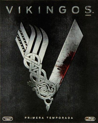 Vikingos Temporada 1 Español Latino HD porMega