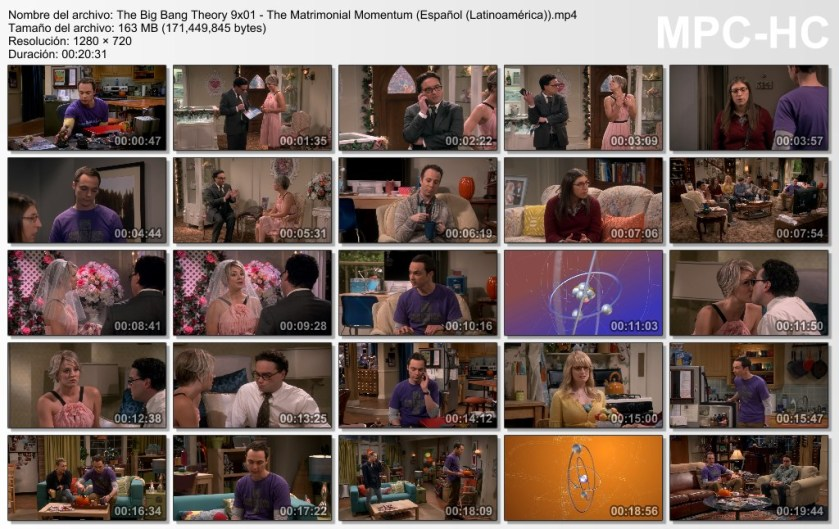 The Big Bang Theory 9x01 - The Matrimonial Momentum (Español (Latinoamérica)).mp4_thumbs_[2016.06.03_12.52.58]