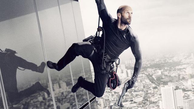Mechanic: Resurrection (online)